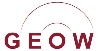 Logo Institut Geowissenschaften